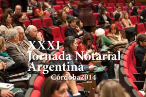 jornada notarial argentina escribanos