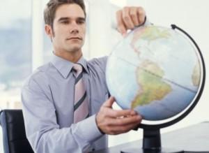 profesional en el exterior