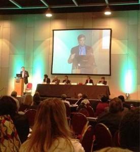 El método CREA en la Asamblea Mundial de Agricultores