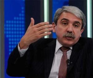 Tras el paro, declaraciones polémicas de Aníbal Fernández sobre Barrionuevo, Moyano y Massa