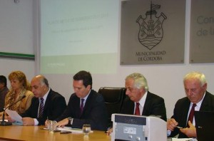 Audiencia publica Plan de metas 2014