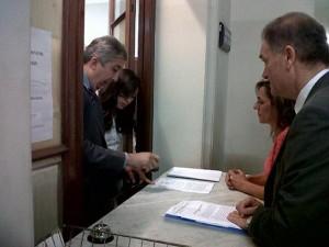 """Complejo Esperanza: Justicia admitió hábeas corpus de legisladores de la oposición por condiciones """"indignas"""""""