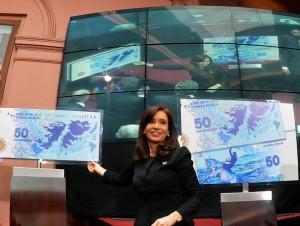 Malvinas: Confianza en la recuperación de la soberanía y denuncia de CFK