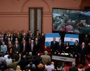 CFK 2 de abril malvinas 2