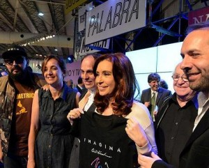 Linchamientos: CFK destacó que la palabra es el medio para dirimir los conflictos y no los golpes