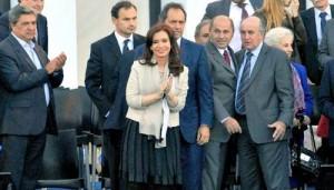 Honoris Causa para CFK