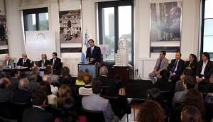 Presentaron Diplomatura sobre Evaluación de Políticas Públicas