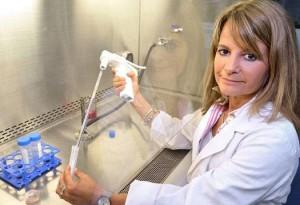 Ciencia y un laboratorio alemán realizarán jornadas científicas