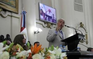 """Con rechazo juecista, oficialismo y otros bloques aprobaron la """"DEA de De la Sota"""""""
