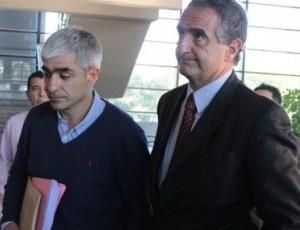 Causa CBI: Eximición de prisión para Rodrigo, previo cumplimiento de caución de $500 mil