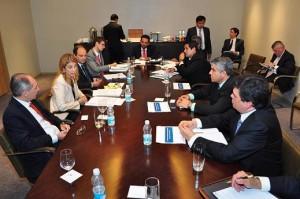 Avanza integración automotriz con México