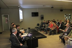 Passerini 3 reuion del Consejo de Politicas Sociales
