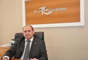 Roberto.Rossotto pro Córdoba