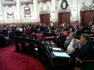 Tras el fallo de la Corte, Oficialismo y Oposición sancionaron ley sobre Prisión Preventiva