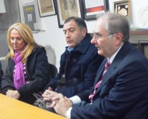 "Contrarréplica: Radicales denuncian a Villata del entorno juecista por ""omisión de denuncia"""