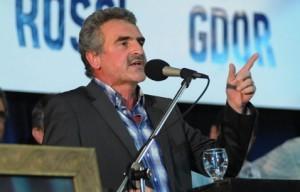 Para Rossi, el FPV dirimirá las candidaturas en las PASO y ganará en 2015