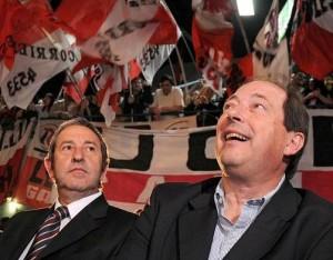 Radicales de UNEN ven al PRO como aliado en segunda vuelta