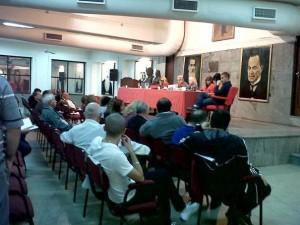 congreso partidario UCR 26 abril