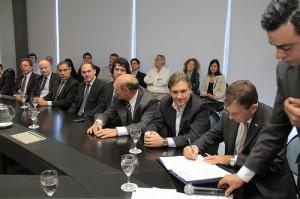 Interacción público-privado permitió avanzar en la creación del Consejo Consultivo de Alimentos