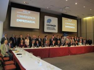 Bajar inflación y condiciones para invertir, dos claves de las propuestas del Foro de Convergencia Empresarial