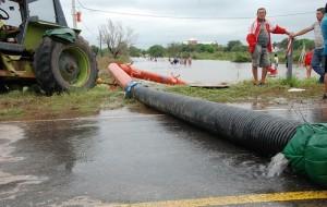 inundaciones córdoba