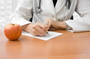 Nutricionistas pueden ser peritos judiciales