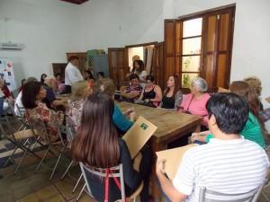 Zona Oeste: Experiencia de fortalecimiento comunitario