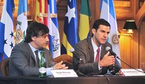 Para Urtubey, hay que crear un Consejo Económico y Social nacional