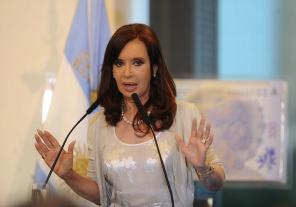 CFK archivo