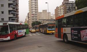 La UTA levantó el paro y la UOM (Córdoba) firme con la medida de fuerza