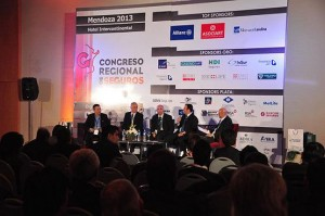 Comgreso regional de seguros