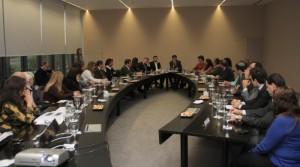 Nuevo encuentro del Consejo Provincial de Políticas Sociales