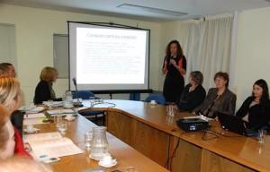 Reconocimiento de la Universidad Provincial por la CONEAU, a un paso del informe final