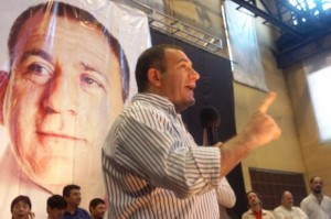 FA UNEN: El Socialismo Auténtico calificó como ejemplar la lucha de Juez contra la corrupción