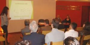 La CaCEC presentó Base de Datos del sector agroalimentario