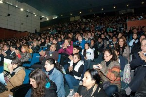 congreso internacional del trabajo Inclusión Social