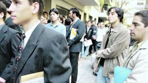 demanda laboral jovenes
