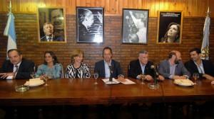 """Afirman que el Congreso Nacional del PJ se reúne para """"juntar a todos los sectores peronistas"""""""