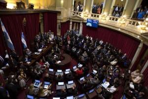 Senado aprobará ley de exención de impuestos al biodiésel