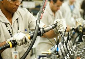 Actividad industrial: En lo que va del 2014, acumula baja de 3,8 por ciento (Indec)