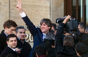 Tras más de 5 horas de indagatoria, Boudou afirmó que expuso sobre todos los puntos del expediente