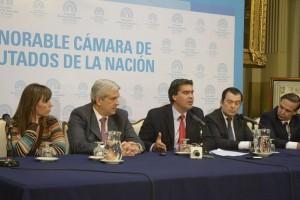 Fondos Buitre: Gobierno K destacó respaldo de los bloques opositores a la posición argentina