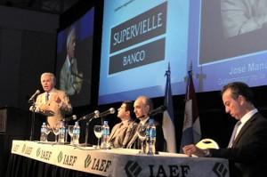"""Un DLS """"presidenciable"""" criticó al Gobierno K y propuso alianza con Brasil pensando en terceros mercados"""