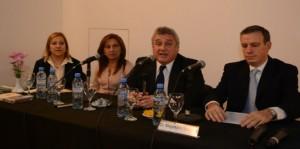 Especialistas debatieron sobre contabilidad gubernamental