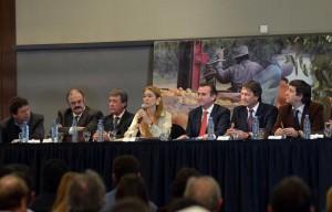 """Industria automotriz: Para Giorgi es """"inminente"""" el acuerdo con Brasil"""