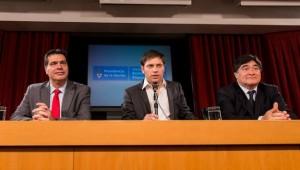 """Deuda con bonistas: Hecho el depósito, Gobierno K resaltó voluntad de pago de Argentina e intenta alejar la idea de """"default técnico"""""""