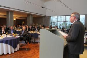 Parga presentación Balance Economia argentina