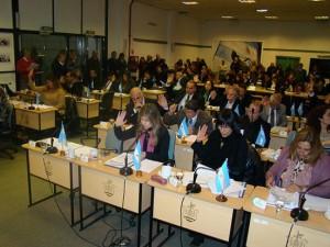 Sesion Concejo 26 de junio