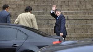 Procesamiento: Oposición pide alejamiento de Boudou e impulsa juicio político