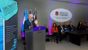 Integración Regional y Desarrollo Sustentable, ejes de la Diplomatura de ESCOLAGI